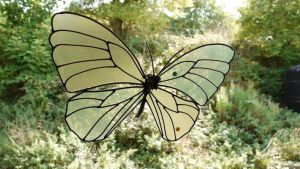 Butterfly by HubcapCreatures