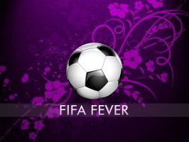Fifa Fever by umer2001