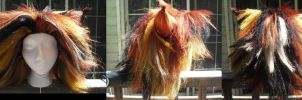 Macavity Wig - 2010 by BreachofReality