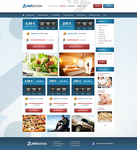 Groupon website by stefo