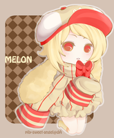 Melon 01 by pily-sweet-angel