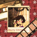 Merry Christmas ! by Lillou-chan