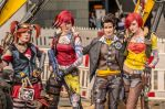 Welcome to Opportunity, Kiddo's [Borderlands 2] by Melonl0rd