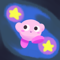 Kirby by verrmont
