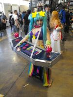 Anime North 2015  356 by japookins