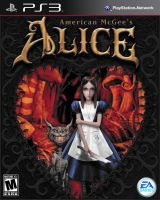 American McGee's Alice 01 by FoeTwin