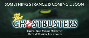 Something Strange Is Coming ... Soon Poster 2 by PL125