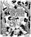 Squirrel King by mjwilliams75