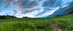 Ominous Sky HDR by Just-a-Glimpse