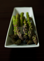 Asparagus by VadePhotography