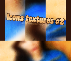 Icons Textures #2 by leemyon