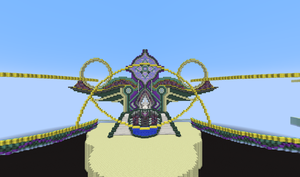 WIP Self-Done Temple of Ianite 3 by 8bloodpetals