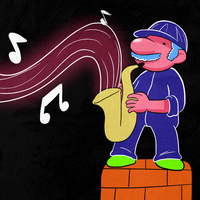 wreckboy smooth jazz by jpmeshew