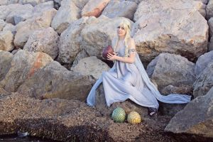 Daenerys Targaryen Game of Thrones Cosplay II by Phadme