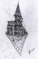 Sketchbook_Buildings by MacRebisz