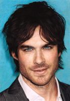 ian somerhalder by natira
