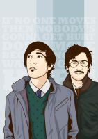 We Are Scientists by hapines