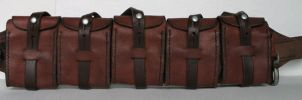 militaria01 - ammo belt01 by Holy-Win