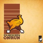 Chicken on the run by vicutu