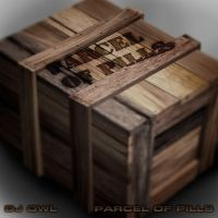 Parcel of Pills by YesOwl