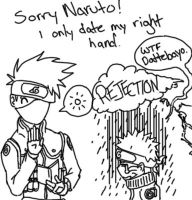 WTF Dattebayo. by May-VeggieGirl1