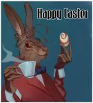 Happy Easter by Sormia