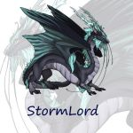 StormLord by Tysharina