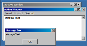 Windows 98 to 7 by ThomaTwo