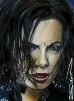 Underworld Selene 3 by RandySiplon