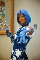 Kula Diamond -second dress-Wcs by Mary-cosplay