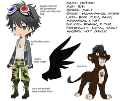 Nathan Ref by Amazing-Max