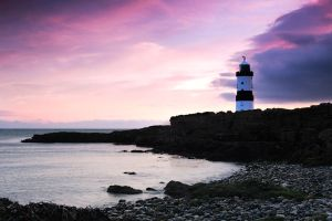 Penmon at Sunrise by CharmingPhotography