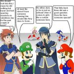 Fire Emblem question by WolfTotem1