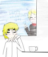 APH: Happy Valentines Day by girlyanimegal