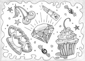 Girly Flash Sheet by Mr-Zogman