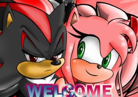 Welcome by HilytheBest