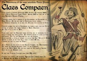 Claes Compaen biography by James-B-Roger