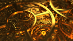 Clockworks and Gears by xQUATROx