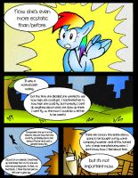 My Little Dashie: Page 52 by NeonCabaret
