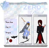 (Not in anymore) Zero period application - Kenan by Dianamisu