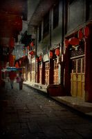 China Town II by yylee07