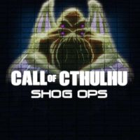 Call of Cthulhu: Shog Ops by windserpent