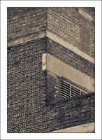 Bricks and Angles by WiseWanderer