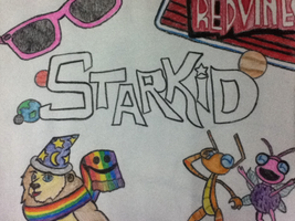 Team Starkid by HelenaGrace44
