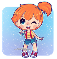 Misty by Miss-Glitter