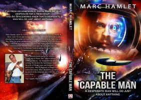 The Capable Man by Marc Hamlet by CoraGraphics