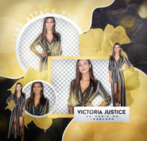 +Victoria Justice|Pack Png by Heart-Attack-Png