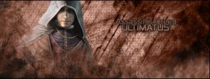 Assassin by UltimatuS1