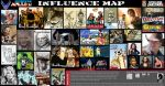 Influence Map Flat by animated3d