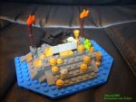 Chest Platform by matanui2001
